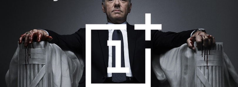 OnePlus Offering Installment Payments for OnePlus 2; Also Signs Endorsement Deal for House of Cards Season 4