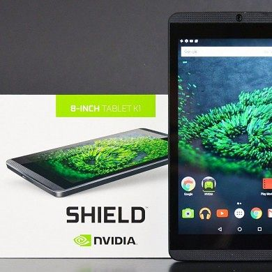 NVIDIA SHIELD Tablet is getting support for LineageOS 15.1