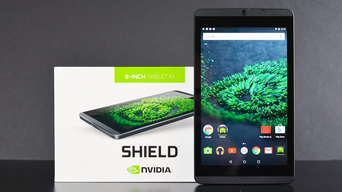 NVIDIA SHIELD Tablet is getting support for LineageOS 15 1