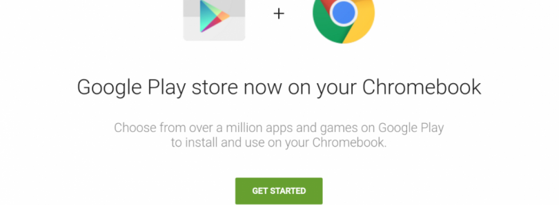 Could Chrome OS soon get Full Google Play Store Support?