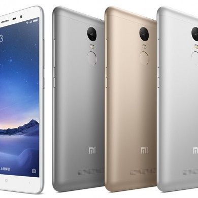 Xiaomi Redmi Note 3 Receives Unofficial Port of Android 8.0 Oreo