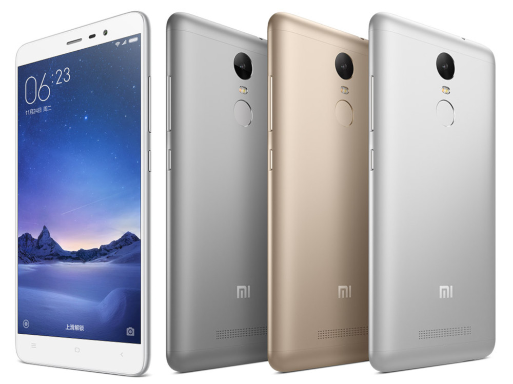 Xiaomi Redmi Note 3 Receives Unofficial Port of Android 8 0 Oreo