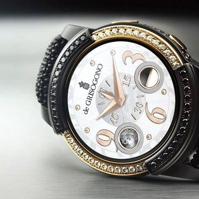 Samsung Gear S4 may have a bigger battery than the Gear S3 and come in a new gold color