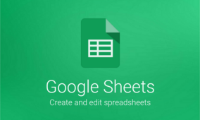 Google Sheets adds Smart Fill to automate spreadsheet data entry