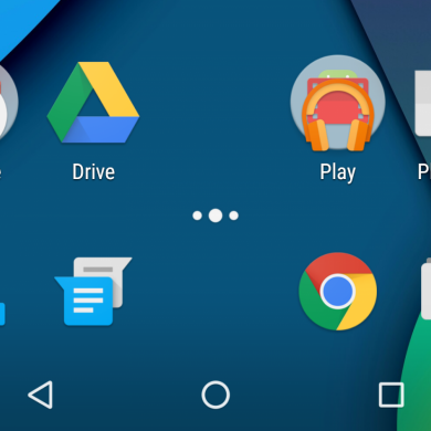 Leaving the App Drawer: The 15-Day Homescreen Experiment
