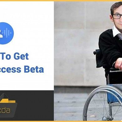 How to Get Voice Access Beta