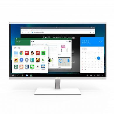 Jide Launch Remix OS Powered All-in-One PC