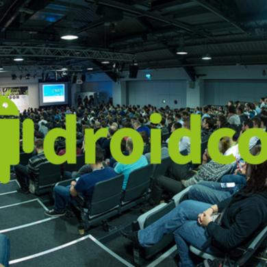 Droidcon UK Call for Papers Opens