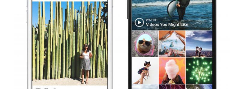 Instagram Changes its Icon and App Theme