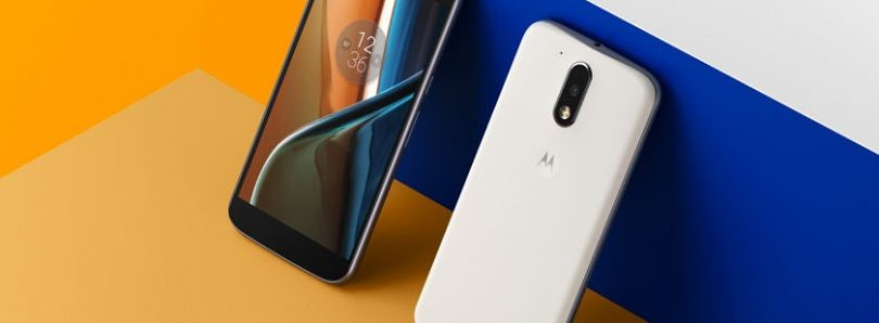 Android 8.1 Oreo rolls out for some Moto G4 users in Brazil