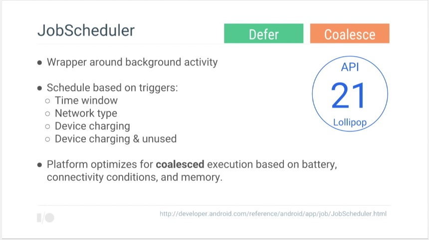 How Google is Laying the Foundation to Kill Rogue Background Services