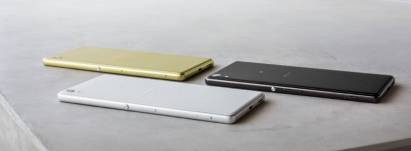 Android 7.0 Nougat Rollout Stops for the Sony Xperia XA and XA Ultra