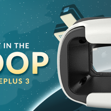 """OnePlus 3 VR Launch Coming, OnePlus giving out Free """"Loop VR"""" Headset"""