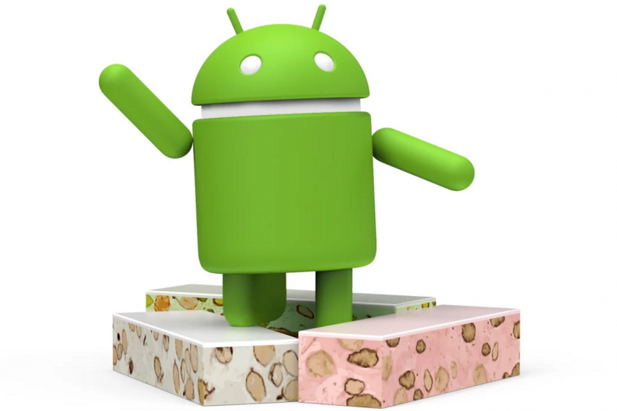 Here's Everything Important We Learned from the Android