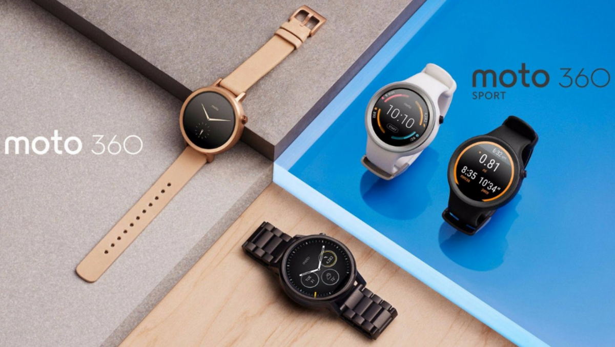 e483d81c5cb6 Motorola Won t Release a New Smartwatch for the Launch of Android Wear 2.0