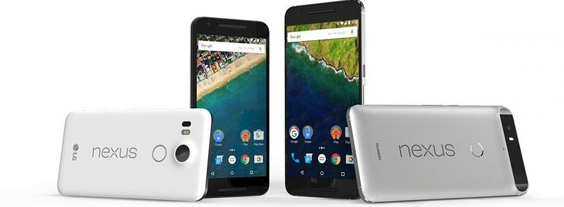 June Security Update Arrives For Nexus Devices; OTA and Factory Images in Tow