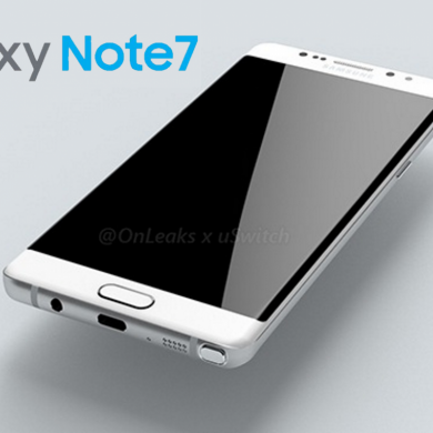 "Next Note Device Likely to Bear ""Note 7"" Moniker, Specs Leaked"