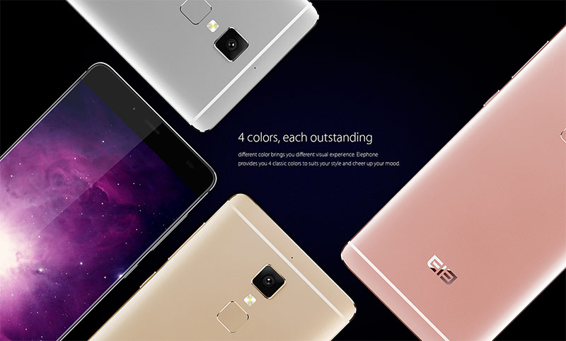 elephone-colors