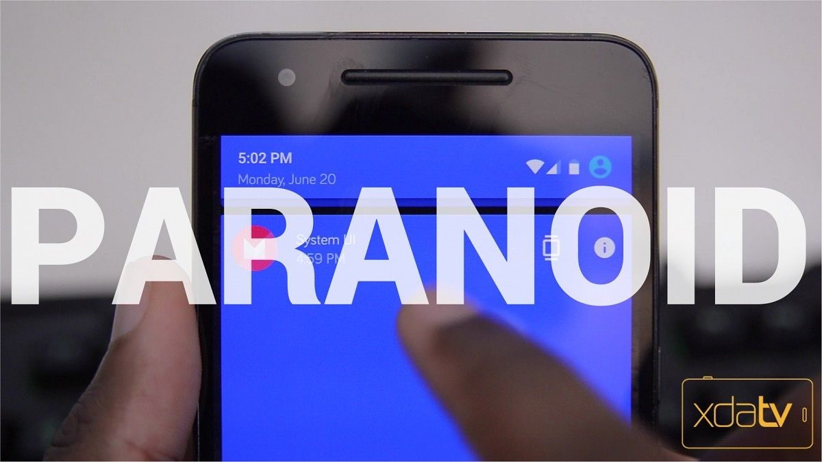 Paranoid Android 6 0 ROM Overview