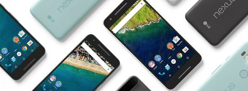 Google Won't Add Support for aptX on the Nexus 5X and Nexus 6P
