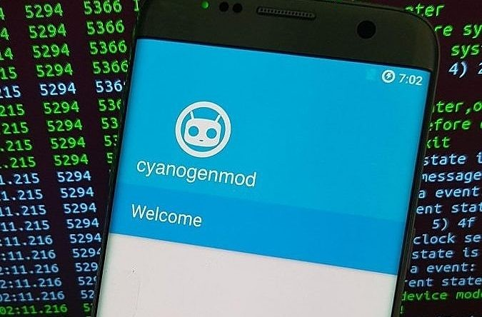 First Booting Build of CyanogenMod 13 Shown Off on Exynos-based