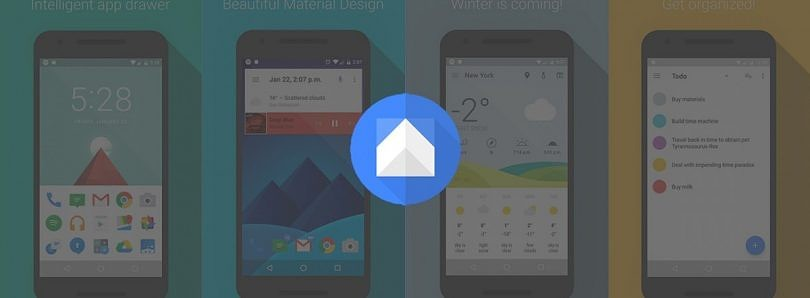 ASAP Launcher Proves that Innovation For the Home Screen Still Exists