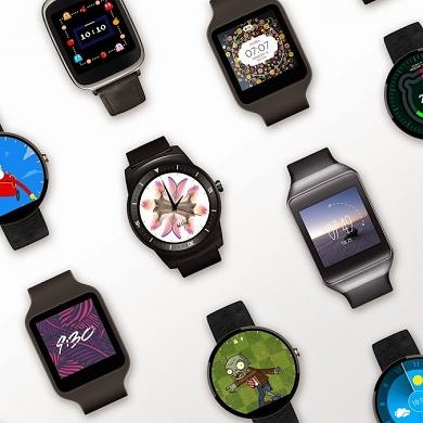 Report: Smartwatches will account for almost 40% of wearables shipped in 2022