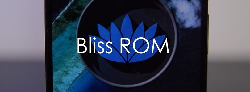 Bliss 6.4 ROM Review