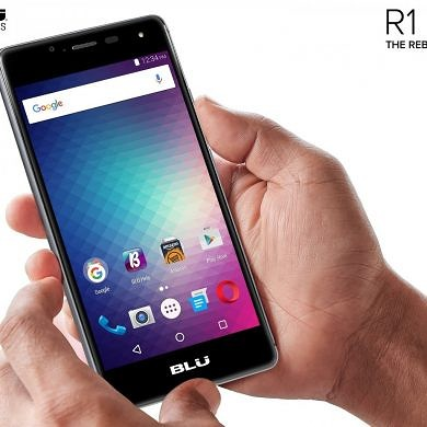 Amazon Halts Sales of BLU Smartphones Over Privacy & Security Issues