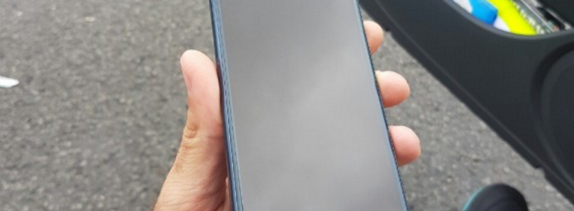Sony Xperia F8831 Photographed: Sony's Next Phone with a Thorough Redesign (Finally)