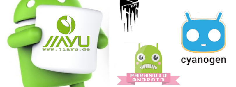 Team M.A.D. Brings Android 6.0.1 and Full GPL Kernel for Jiayu-Mediatek Devices