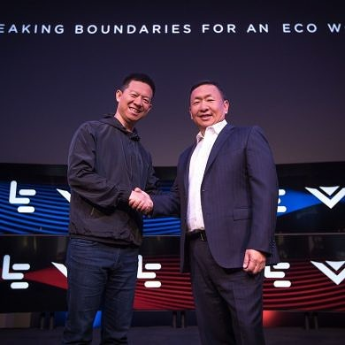 Vizio is Suing LeEco for $100 Million After Failed Acquisition