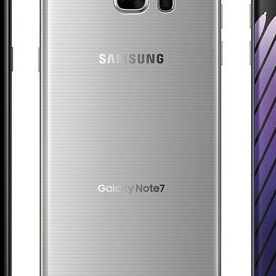 Samsung Galaxy Note 7 Rumored to Start at €849 (U$D938), Likely Packs SD820