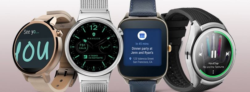 Google Releases Android Wear 2.0 Developer Preview 2