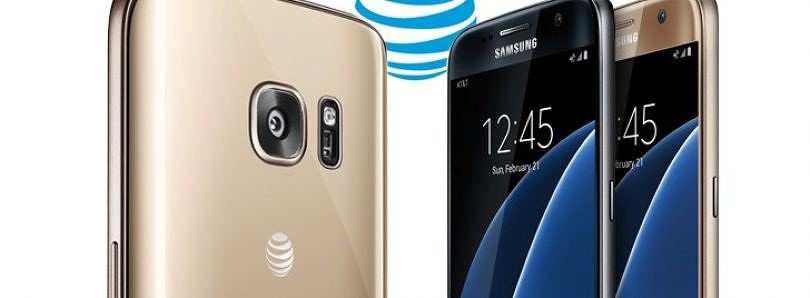 AT&T (and Others) Galaxy S7 has Finally been Rooted