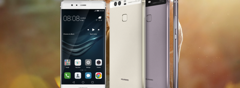 Huawei Posts Implied P9 Camera Sample… EXIF Data Shows it Was Taken with Canon 5D Mark III