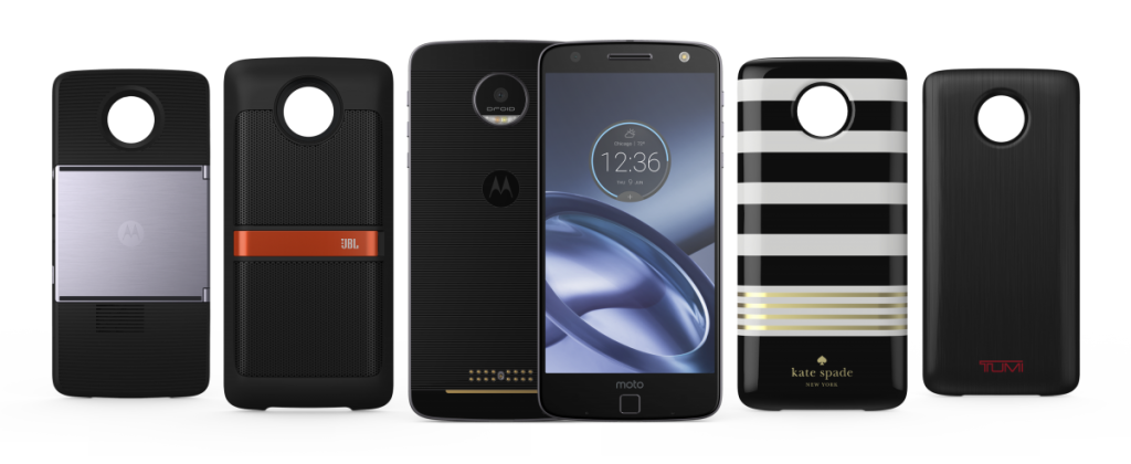 moto z line for verizon