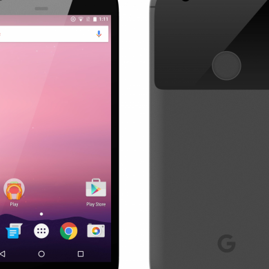 [Updated] New Leaks Highlight Nexus Marlin Details & Carrier Availability