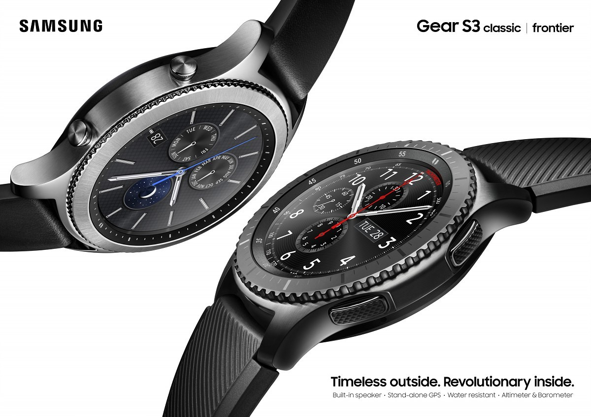 App brings Alexa to the Samsung Galaxy Watch, Gear Sport