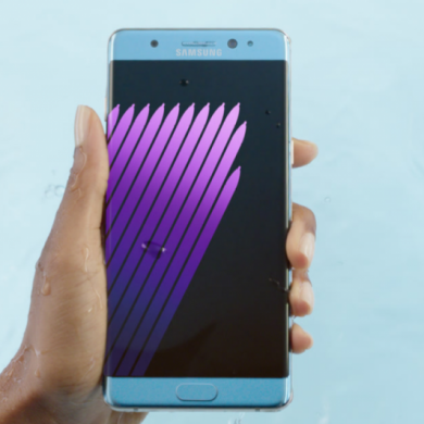 Beyond the Specs: In the End, the Note7 is a Remarkable Phone for Life