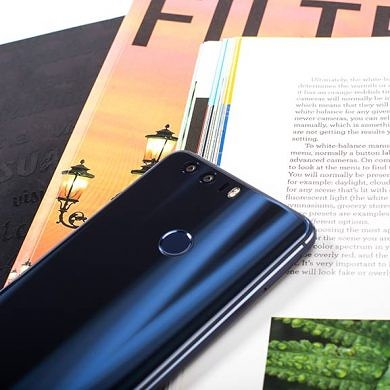 Honor 8 Announced: Dual-Camera, Premium Design, Spacious Battery [Hands-On]