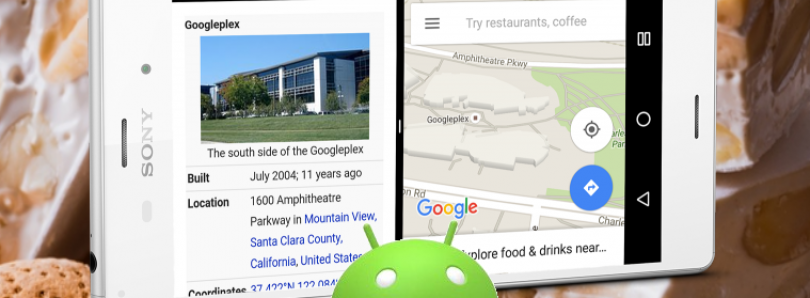 List of Nougat ROMs for Popular Devices — Find Your Android Update! [UPDATED DAILY]