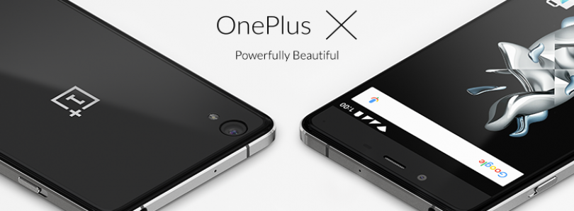 OnePlus X Finally Receives Android 6.0 via OxygenOS 3.1.0 Community Build