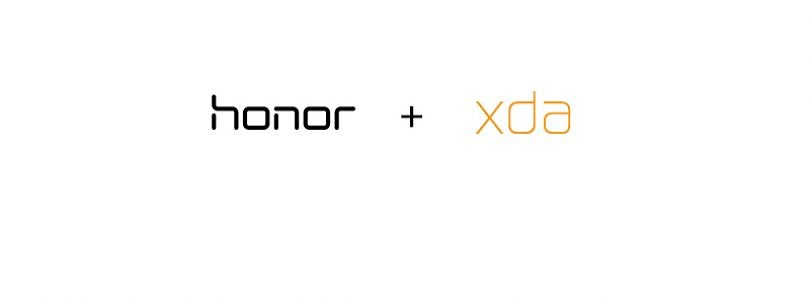 XDA and Honor Kick Off Partnership