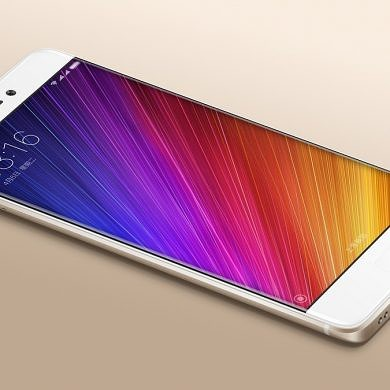 Xiaomi Mi 5s gains Project Treble Compatibility Unofficially
