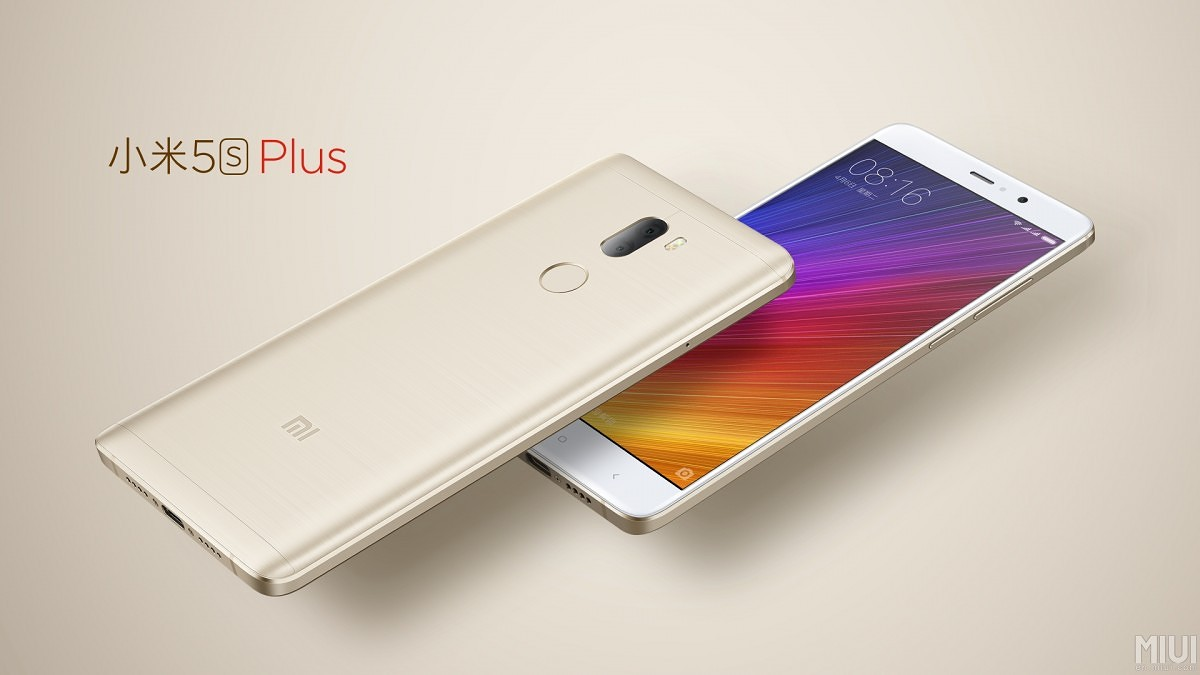 Download MIUI 10 Global Stable for the Xiaomi Mi 5s Plus