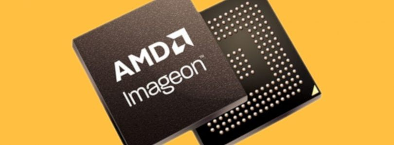 A Look Back at AMD's History and Future in the Mobile Market