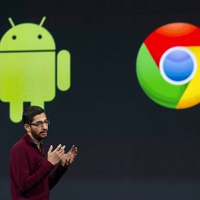 "Google's October 4th Event Likely to Talk about Android-Chrome OS Hybrid ""Andromeda"""