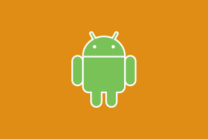 Bugdroid Android Robot Feature Image XDA Orange