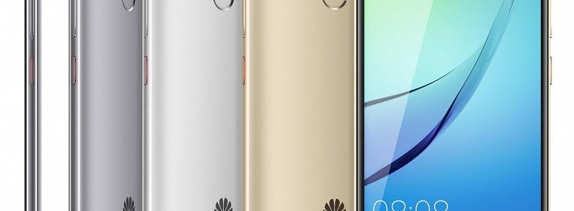 Huawei Nova and Nova Plus Coming in Early October (SD625, 5.0″/5.5″ 1080p, 3020/3340 mAh, Type-C)